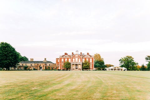 12 of the best wedding venues in Hampshire