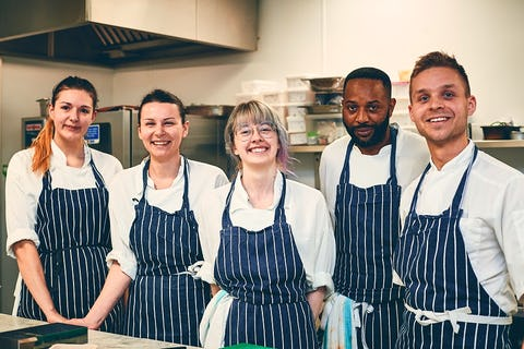 D&D London launches Summer School training programme to boost recruitment in hospitality industry