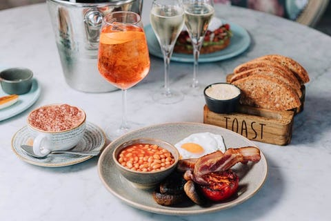 Best bottomless brunch Bristol: 12 places for pancakes and prosecco