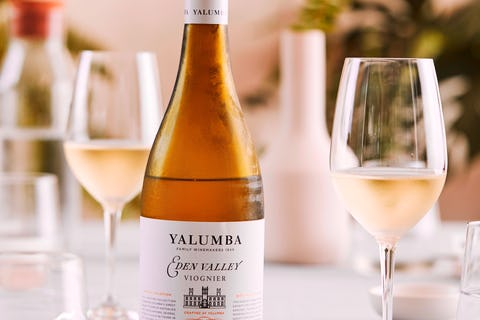 Why Viognier is a great food-pairing wine