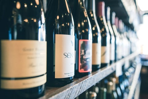 15 of the best fine wine shops that do delivery in London