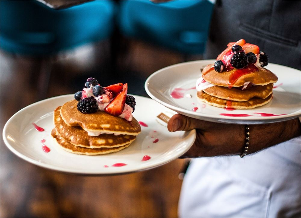 Bottomless brunch Manchester: 18 brilliantly boozy restaurants to try