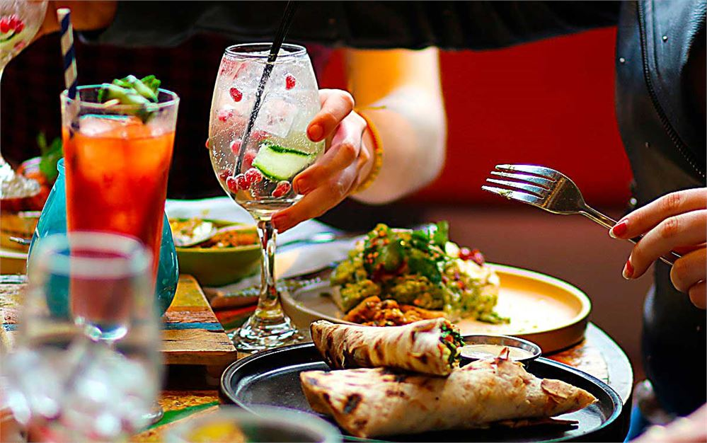Turtle Bay bottomless brunch: A complete guide to the Caribbean restaurant's famous brunch