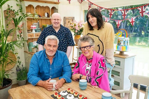 The Bake Off Box: Everything you need to know about The Great British Bake Off's official subscription box