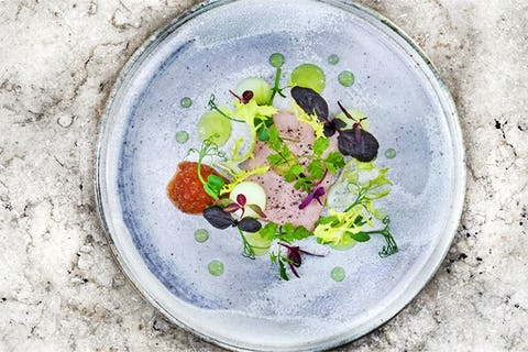 Michelin to add new restaurants to UK guide every month
