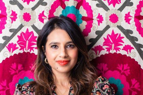 The Ayala SquareMeal Best Female Chefs Series 2021: Ravinder Bhogal