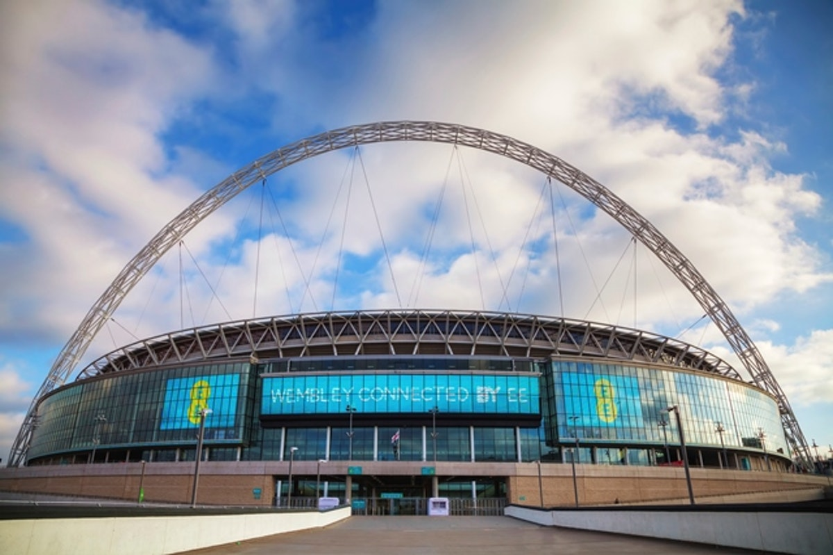 Win four VIP tickets to the Carabao Cup final in February at Wembley Stadium