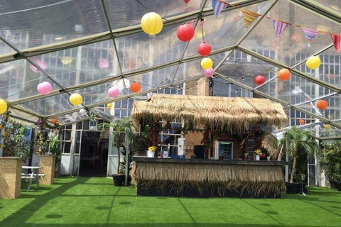 Win up to 500 free cocktails at The City Summer House