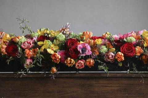The best London florists for Instagrammable events