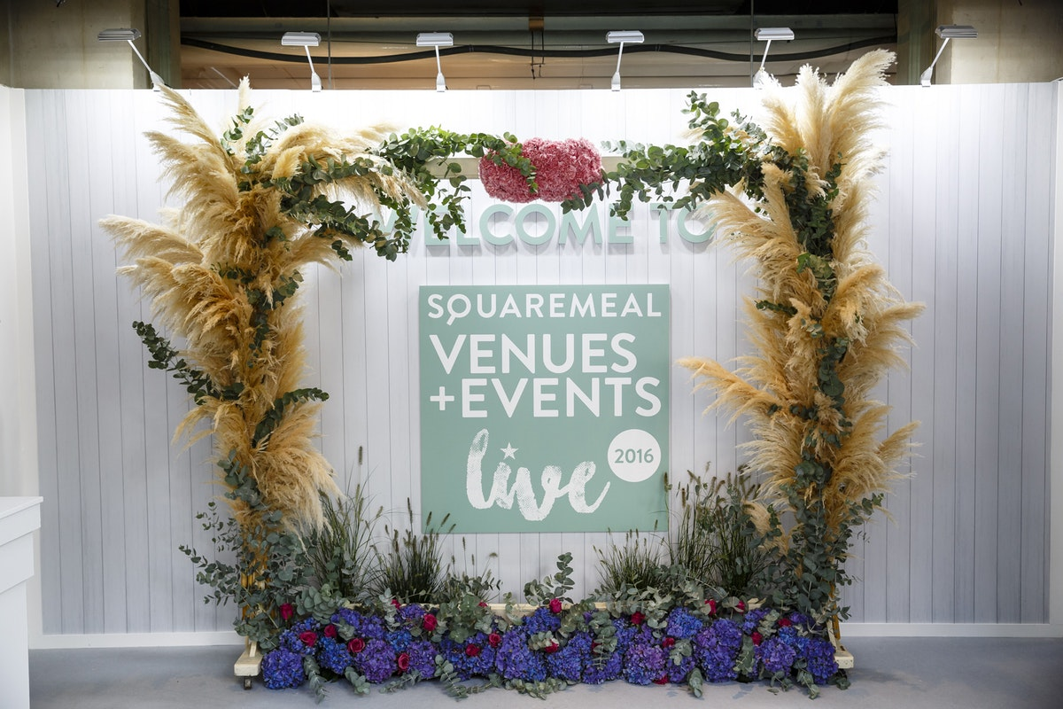 Get your free ticket now for Venues + Events Live 2017