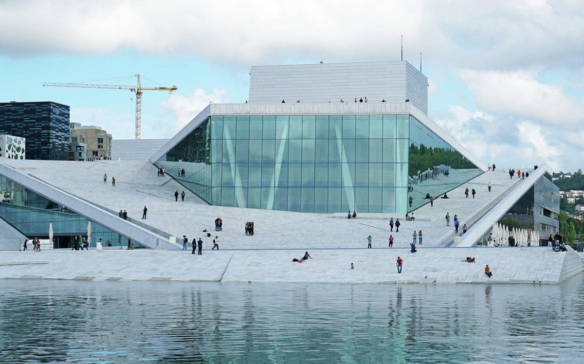 International destination focus: Oslo
