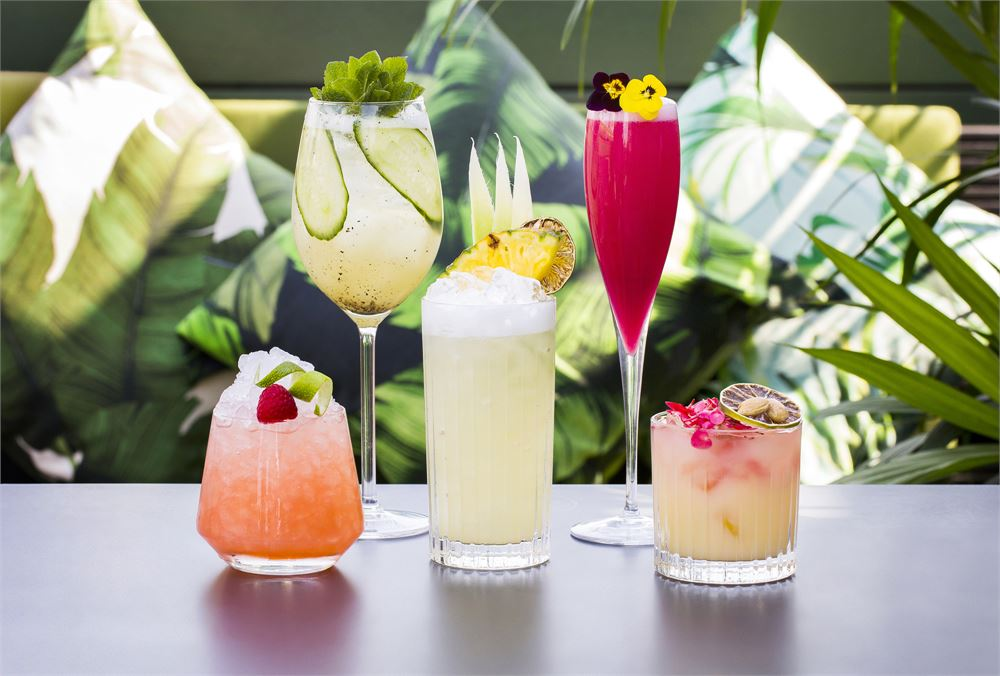 Which venues have made the mark for this year's London Cocktail Week?