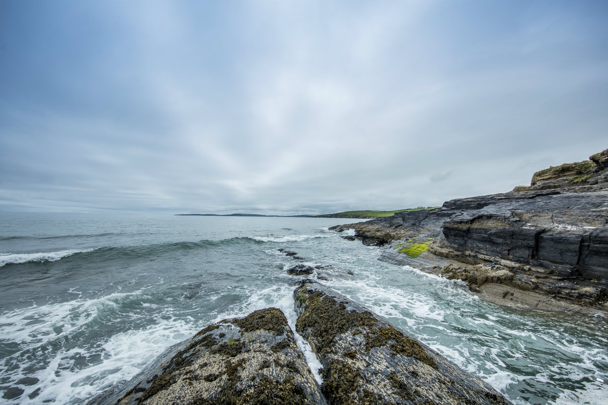 Business destination focus: Ireland
