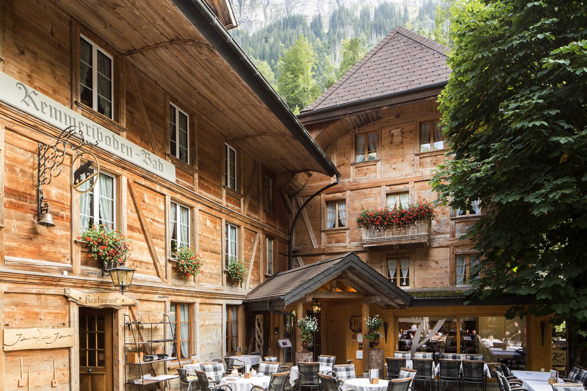See what Switzerland's Bern-Mittelland has to offer event professionals