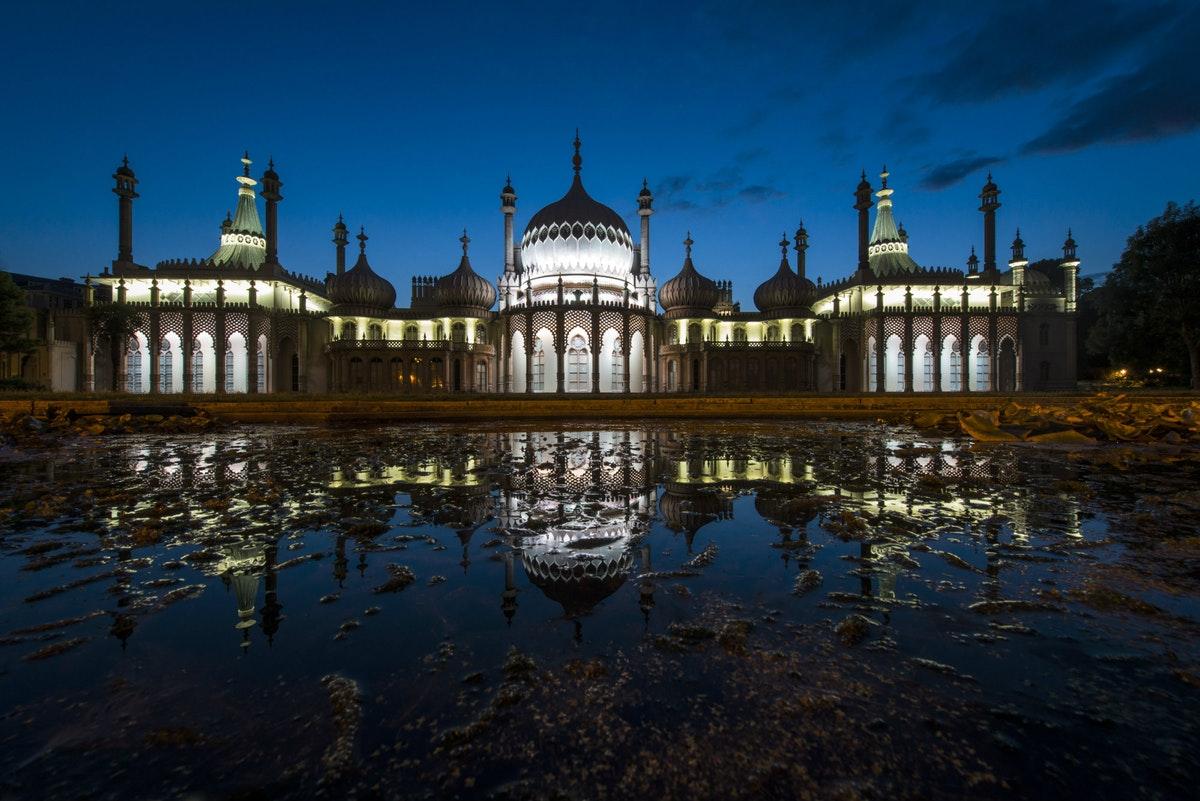 Area focus: Brighton for event organisers