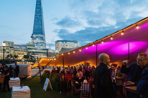 Venues + Events Live 2018: venues to look out for