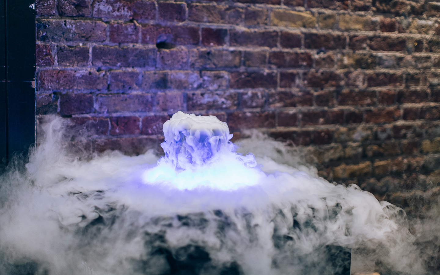Smith and Sinclair cool party event suppliers private hire dry ice cocktails drinks