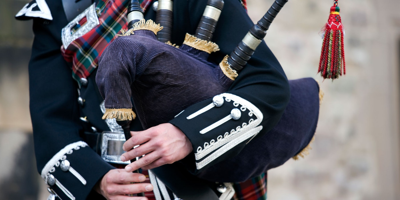 Where to celebrate Burns Night as a group