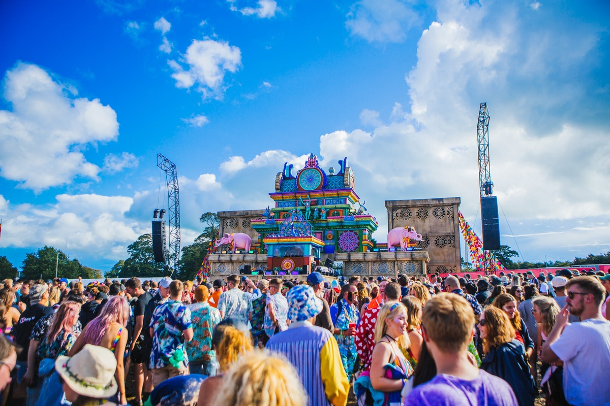 Event review: Bestival, 7-10 September 2017