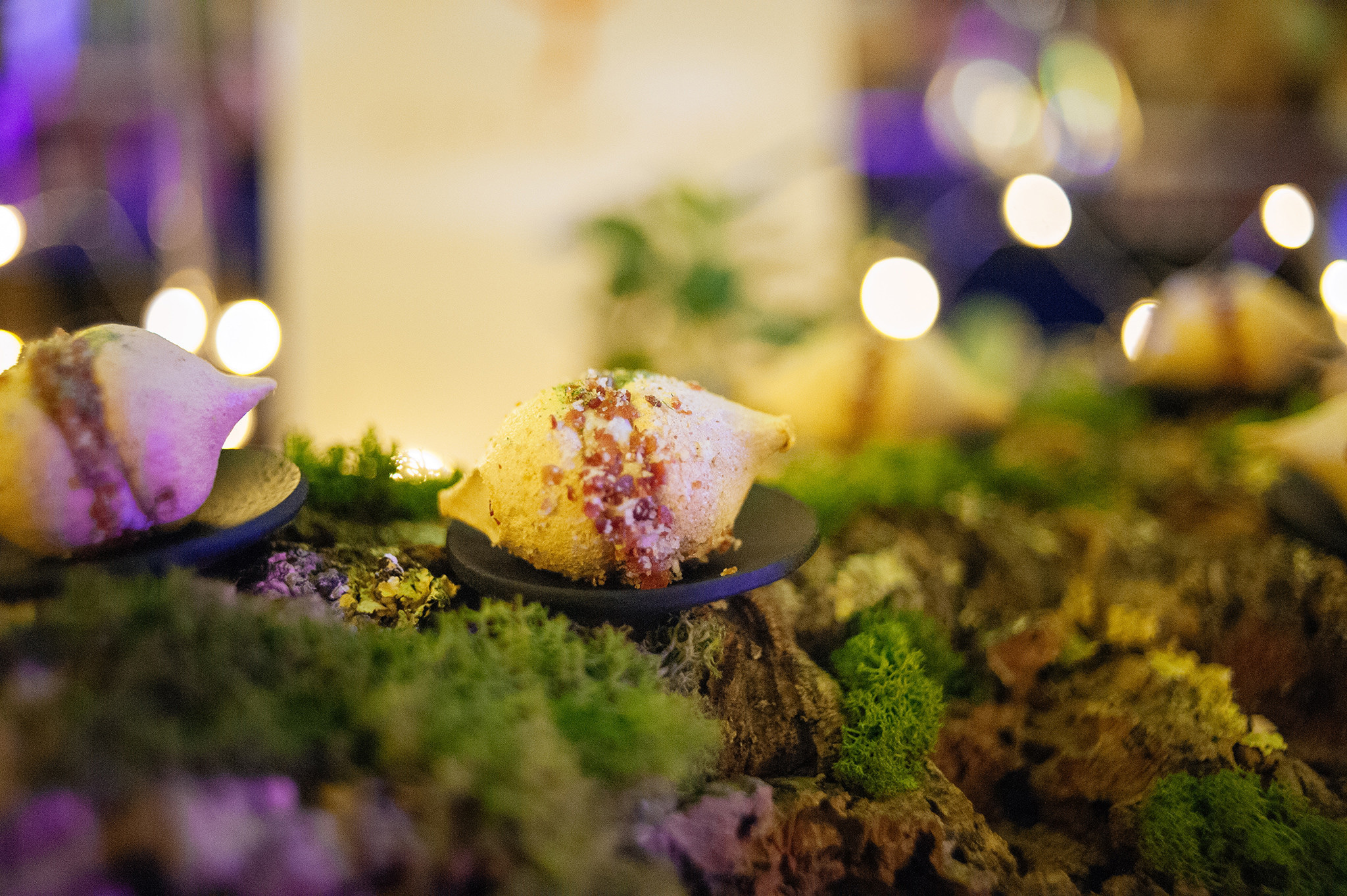 Canape Cup 2017 SquareMeal caterers competition Ginger Jar