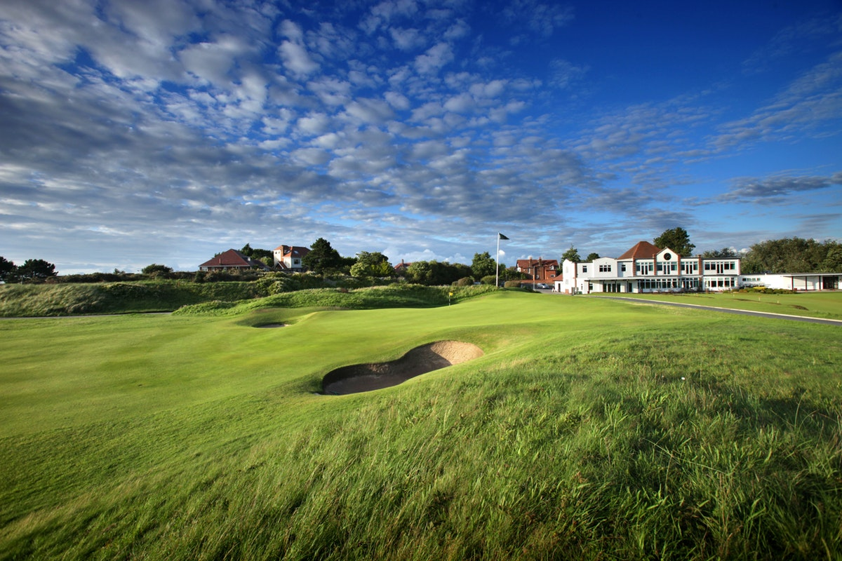 Book now for the last few spaces at The Open Championship