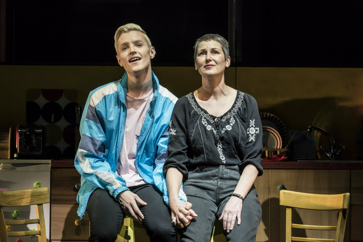 Theatre review: Everybody's Talking About Jamie, Apollo Theatre