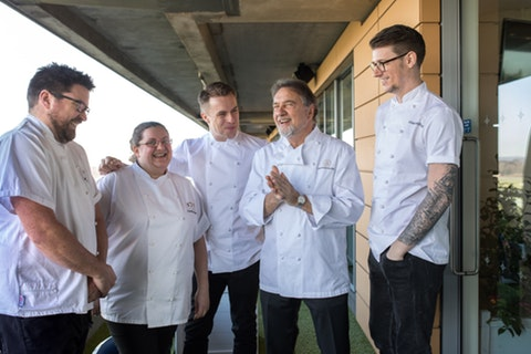 Royal Ascot announces chef lineup for 2018