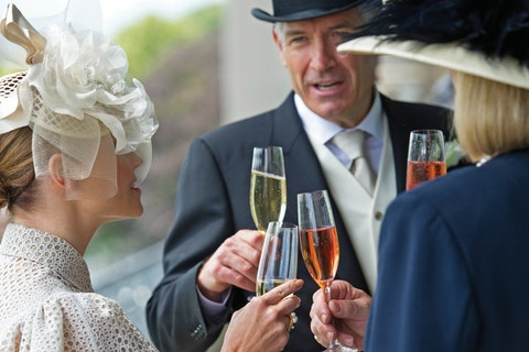 The best hospitality at Royal Ascot 2019