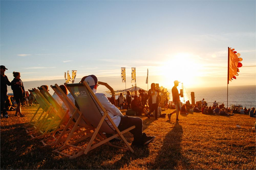 4 festivals with a difference to take your clients to