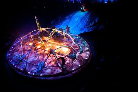 Cirque du Soleil reveals 2019 Royal Albert Hall show – and why you should go VIP