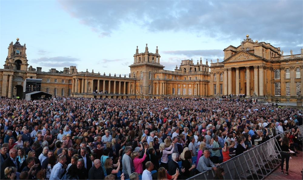 Event review: Nocturne Live, Blenheim Palace, 14-17 June