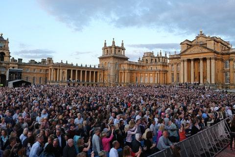 Event review: Nocturne Live, Blenheim Palace, 14-17 June
