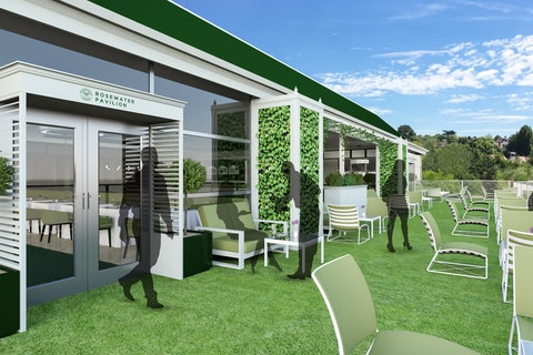 New balls, please: Keith Prowse announces new hospitality packages for The Championships, Wimbledon 2019