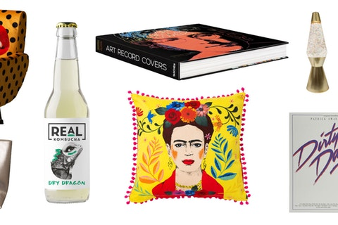 The best corporate Christmas gifts for the creative types