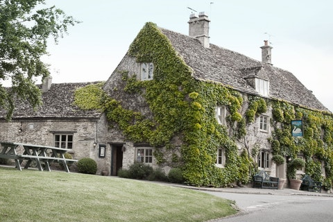 What we thought of the Cotswold hotel that keeps on growing