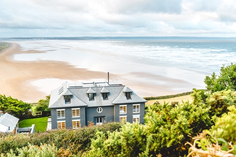 This new chalet is Devon's answer to incentive travel