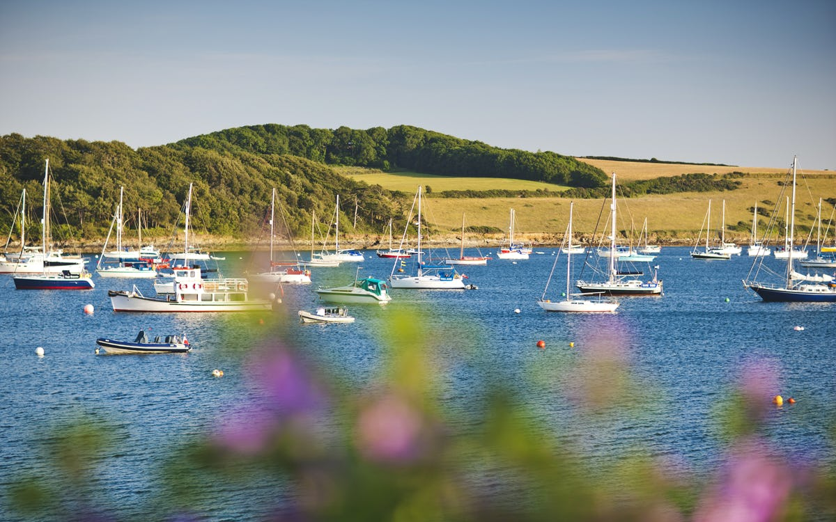 Destination focus: Where to stay, meet, eat and play in Cornwall for groups