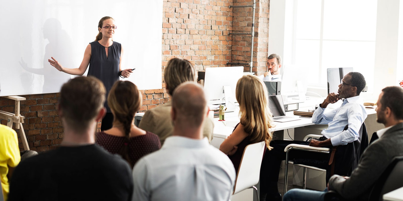 Can these workshops help you attract, recruit and develop your staff?
