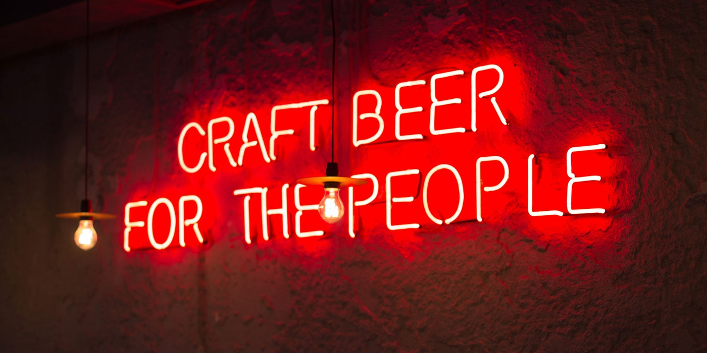 Is craft beer the new events industry trend?