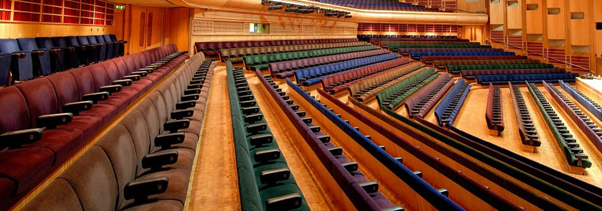 5 of the best venues for hosting a large conference