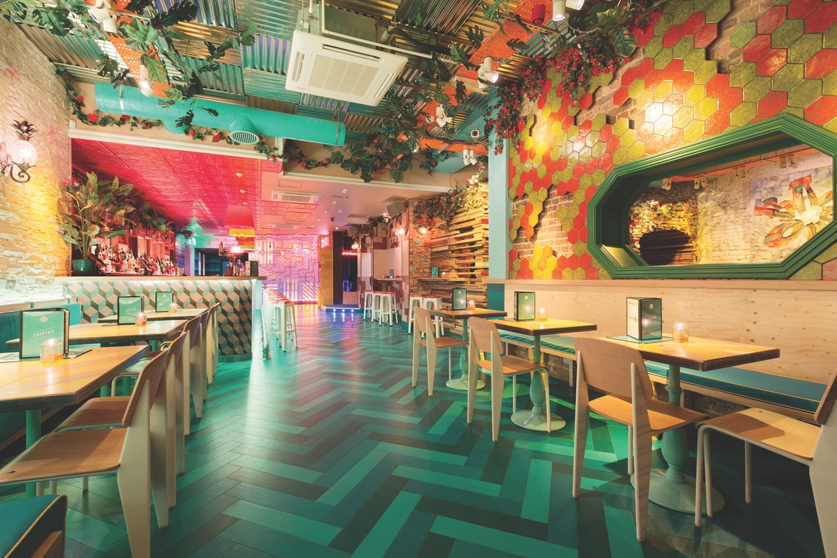 5 of our favourite nightclub venues