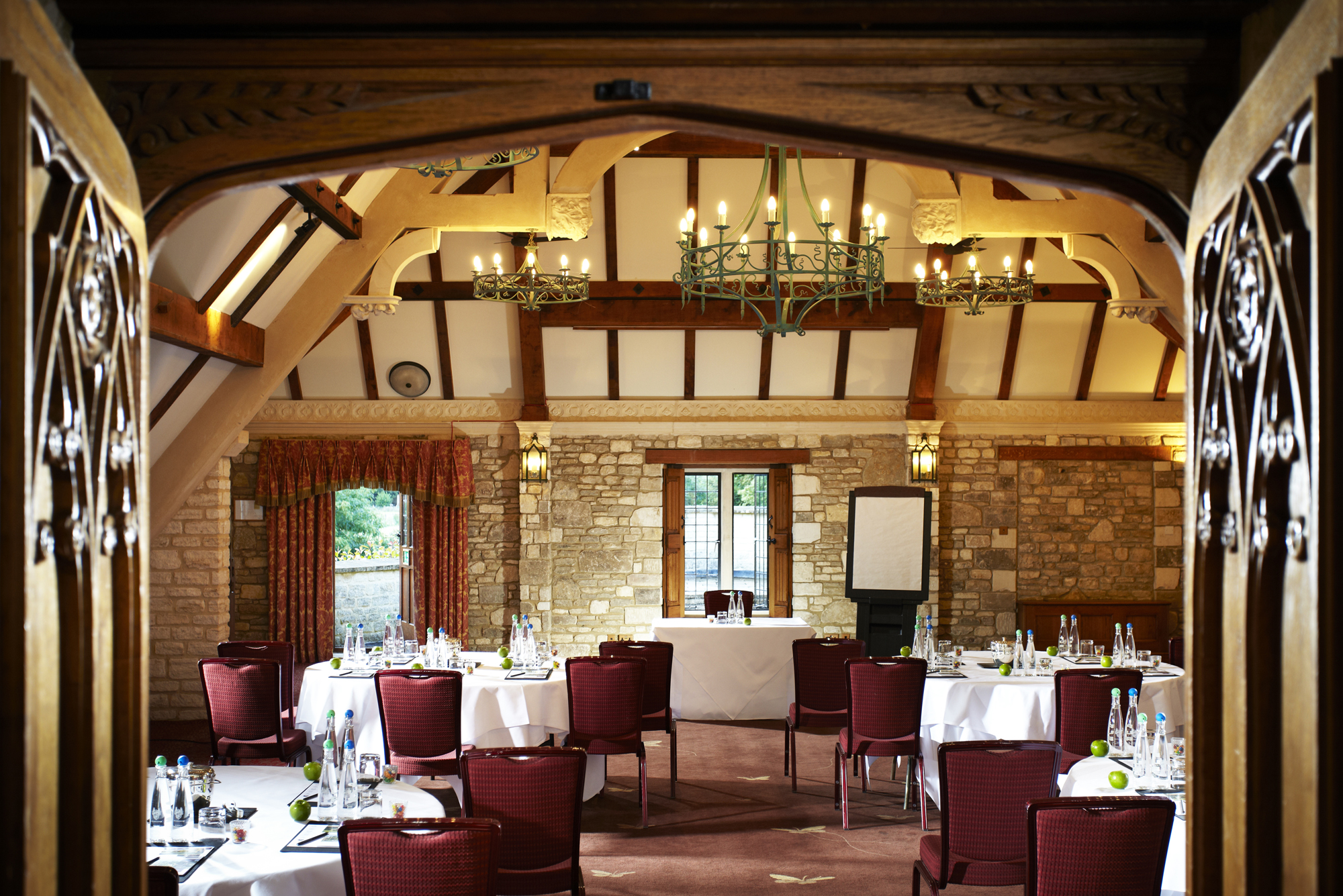 Manor House an Exclusive Hotel & Golf Club - venue hire