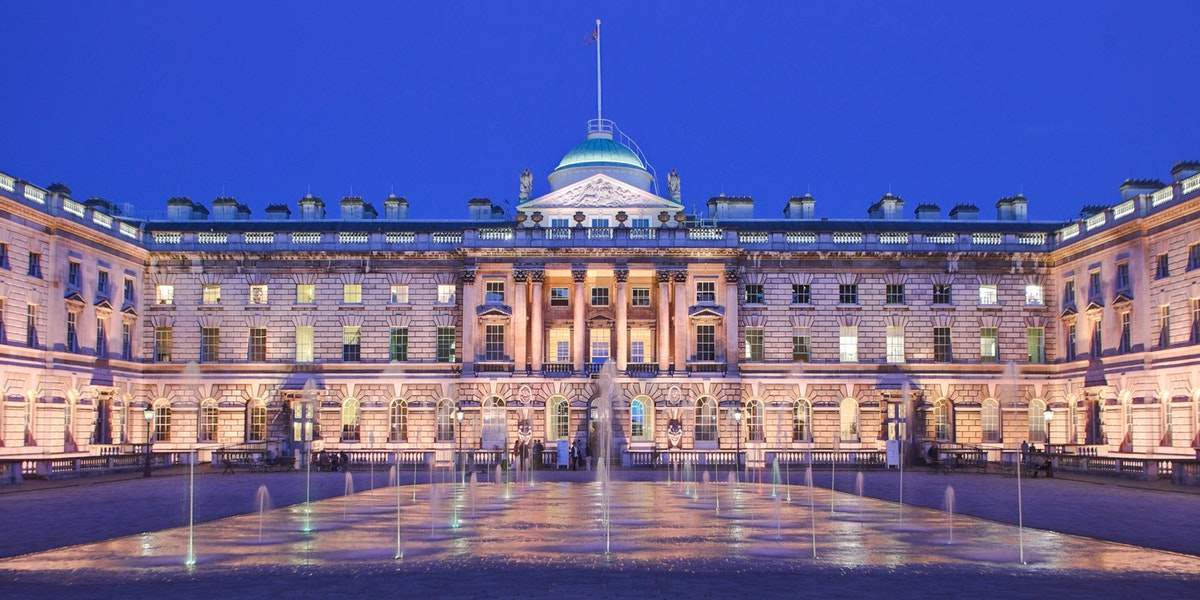 Which big-name chef is now on Somerset House's suppliers list?