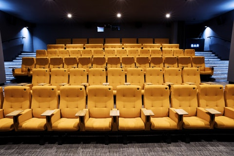 5 of the best screening rooms for events
