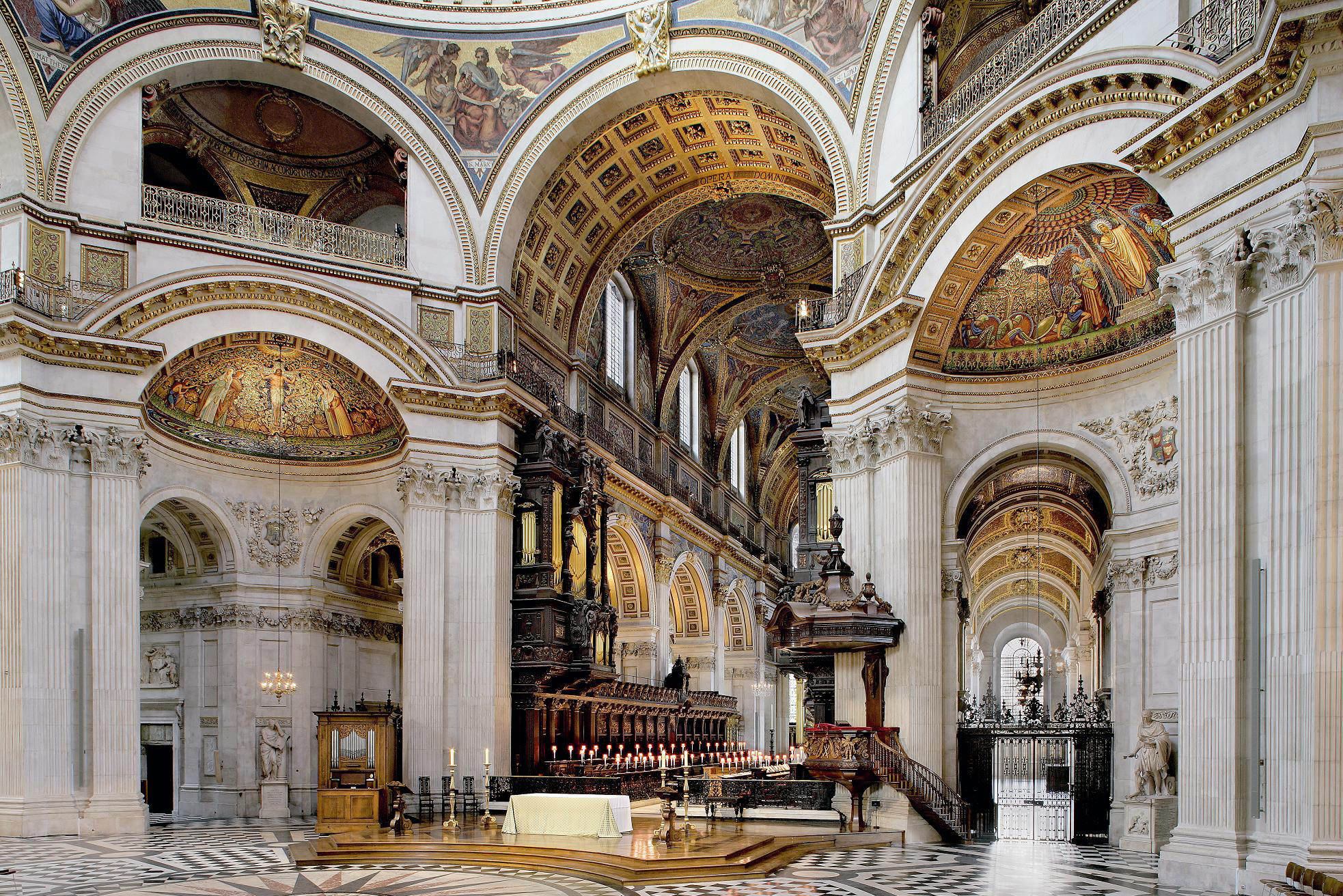 Squaremeal Venues and Events newsletter 30 March 2017 - searcys st paul's cathedral