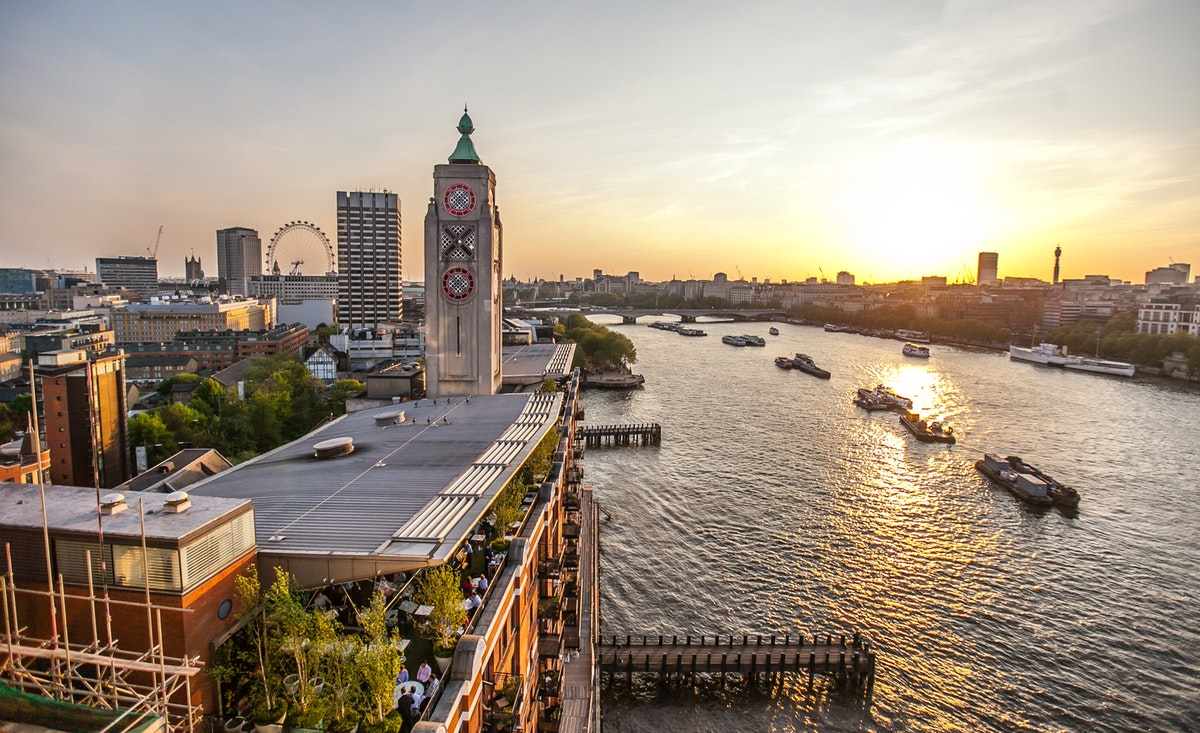 Sea Containers Events reveals summer party packages for 2018