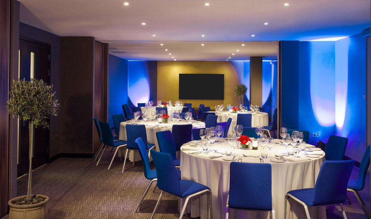 25% off conference bookings at M by Montcalm on City Road