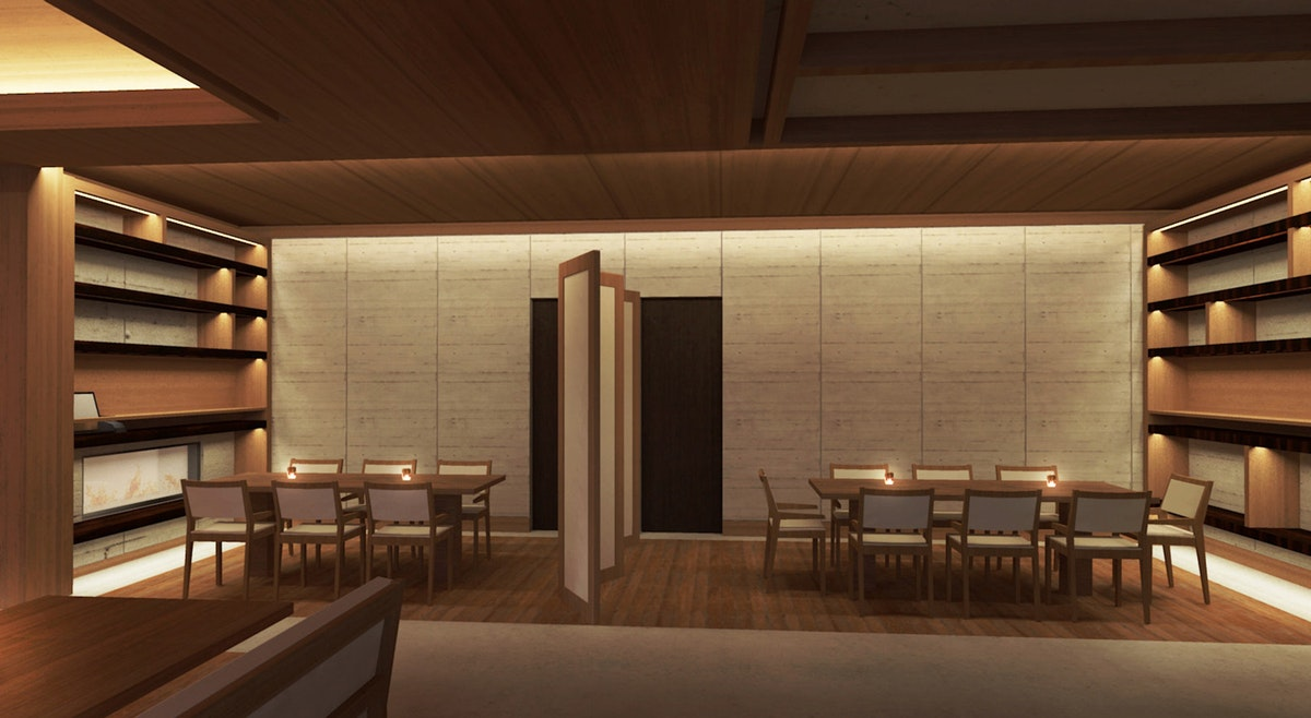 The first European Nobu hotel arrives in Shoreditch in July