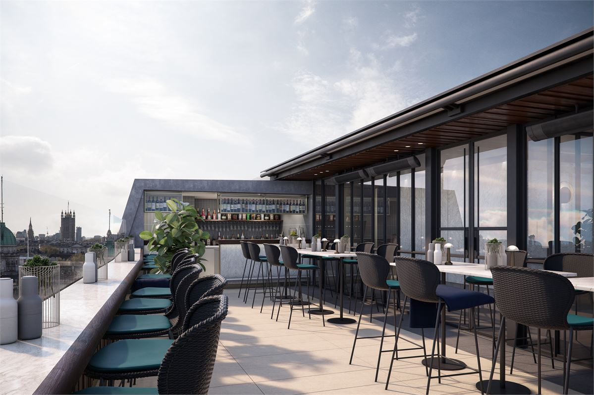 The Trafalgar hotel to reopen in autumn after a big revamp