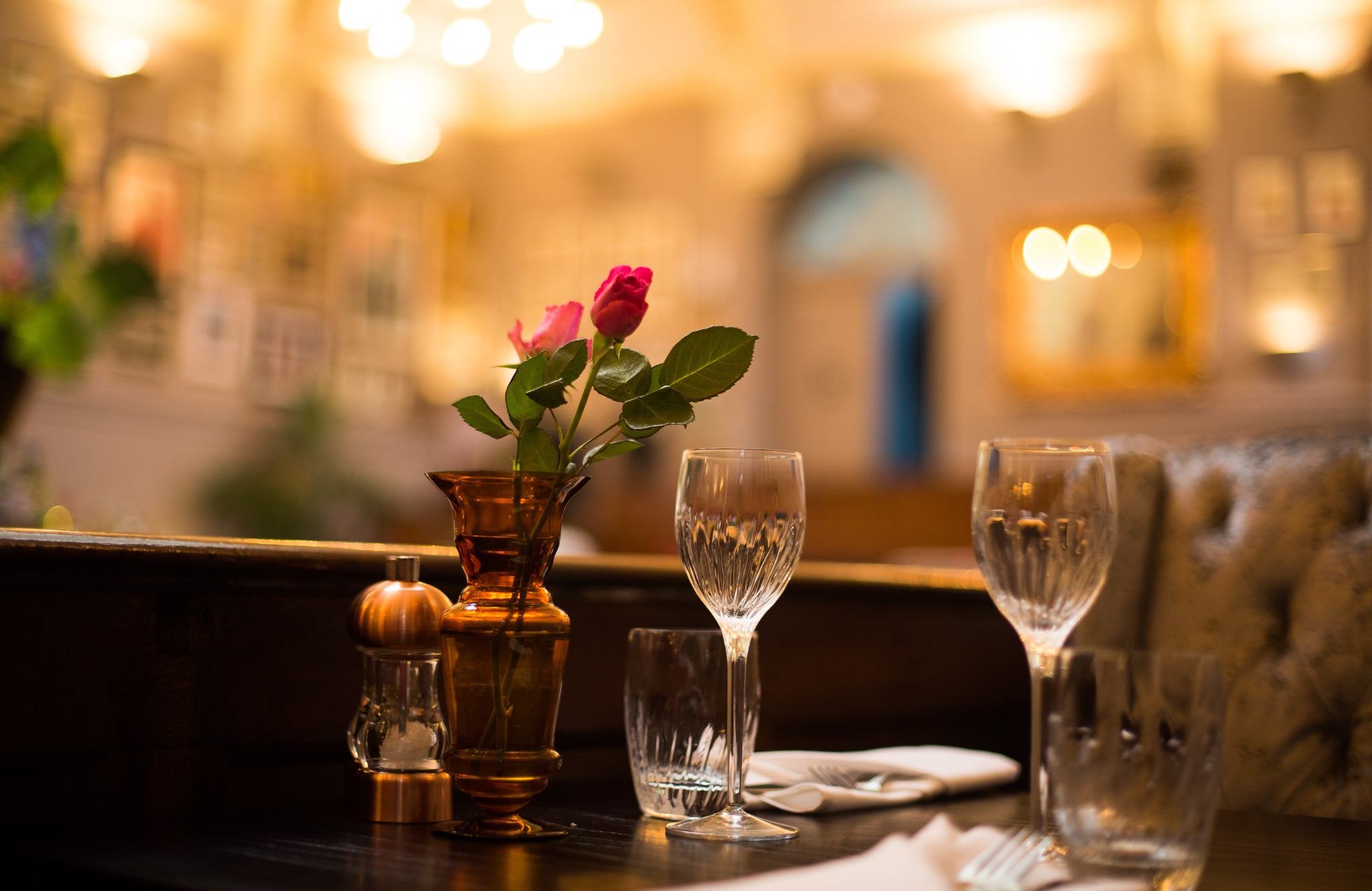 The Courthouse Hotel - venue hire